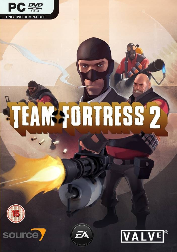 Team Fortress 2 (2015) PC