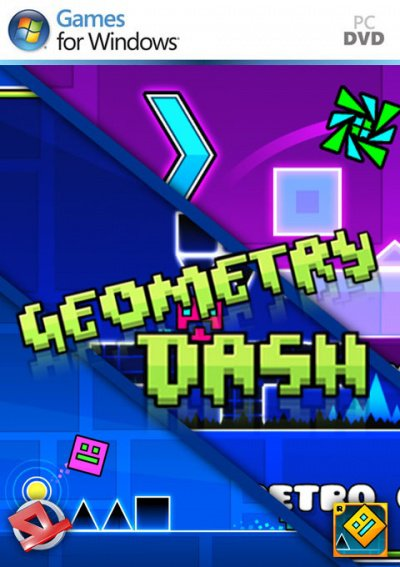 Geometry Dash (2014) PC