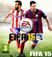 FIFA 15: Ultimate Team Edition (2014) PC | RePack от R.G. Механики