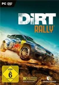DiRT Rally [v 1.1] (2015) PC