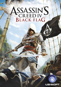 Assassin's Creed IV: Black Flag [v 1.07] (2013) PC