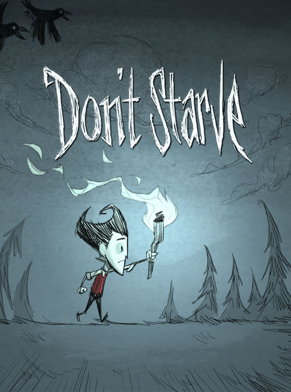Don`t Starve (2013) PC