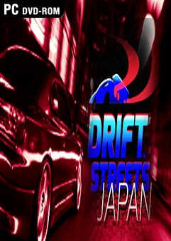 Drift Streets Japan (2015) PC