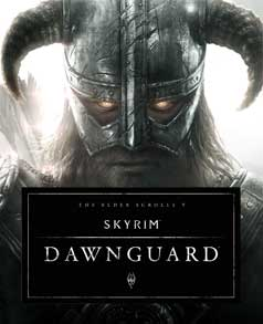The Elder Scrolls V: Skyrim - Dawnguard (2012) PC