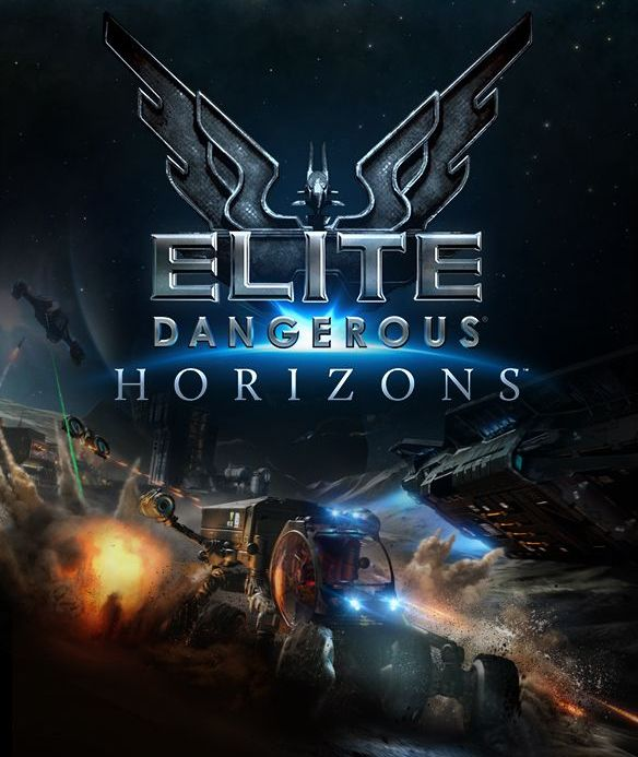 Elite Dangerous: Horizons (2015) PC
