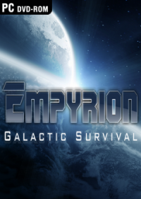 Empyrion: Galactic Survival [v4.4.0 0728] (2015) PC
