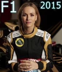 F1 2015 [Update 2] (2015) PC | RePack от R.G. Механики
