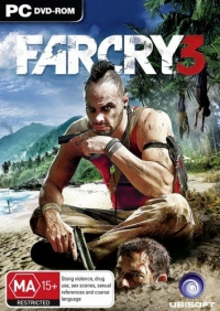 Far Cry 3 [v.1.05] (2012) PC | RePack от R.G. Механики