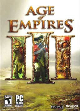 Age of Empires 3 - Complete Collection (2005-2007) PC | RePack от R.G. Origami