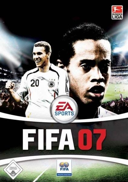 FIFA 07 (2006) PC