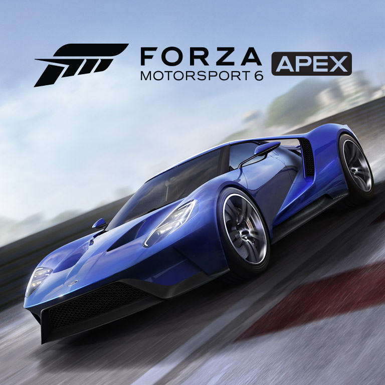 Forza Motorsport 0: Apex (2016) PC