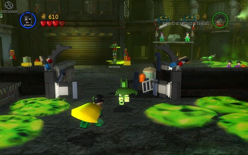 Игра Лего Мстители Торрент На Компьютер