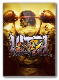 Ultra Street Fighter IV [Update 5] (2014) PC | RePack от R.G. Механики