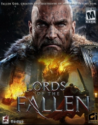 Lords Of The Fallen: Digital Deluxe Edition (2014) PC | RePack от R.G. Механики