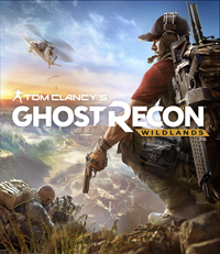 Tom Clancy's Ghost Recon: Wildlands (2017) PC