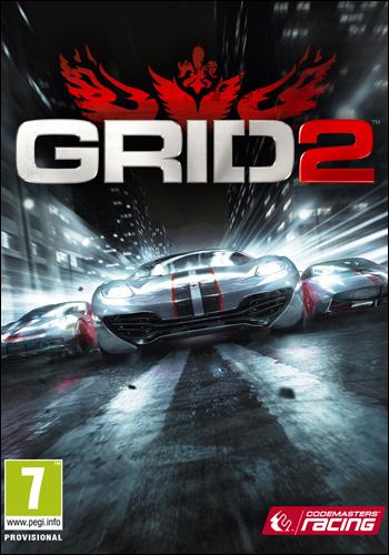 GRID 2 (2013) PC | RePack от R.G. Механики