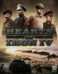 Hearts of Iron IV: Field Marshal Edition [v 1.3.2 + DLC's] (2016) PC