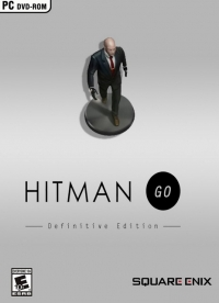Hitman GO: Definitive Edition (2016) PC
