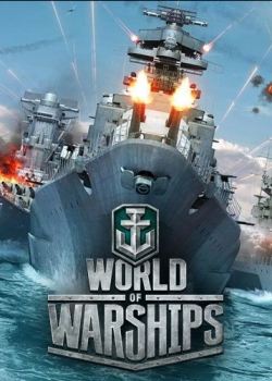 World of Warships [0.6.3.1] (2015) PC