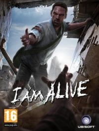I am Alive (2012) PC | RePack от R.G. Механики