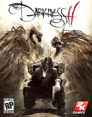 The Darkness 2: Limited Edition (2012) PC | RePack от R.G. Механики
