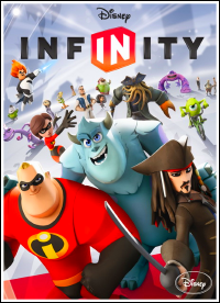 Disney Infinity: Gold Collection (2016) PC