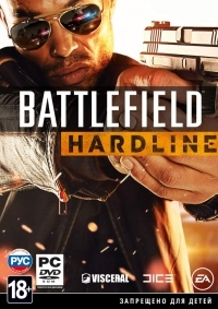 Battlefield Hardline: Digital Deluxe Edition (2015) PC
