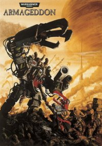 Warhammer 40000: Armageddon (2014) PC