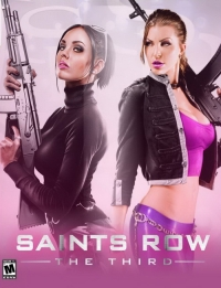 Saints Row: The Third [v 1.0.0.1u4] (2011) PC