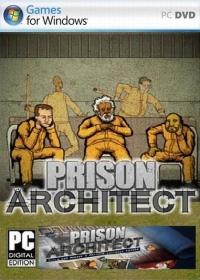 Prison Architect [update11f] (2015) PC