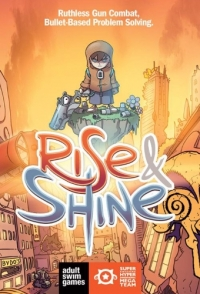 Rise & Shine (2017) PC