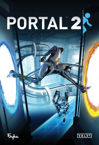 Portal 2 (2011) PC