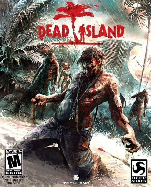 Dead Island - Definitive Edition (2016) PC | Repack от =nemos=