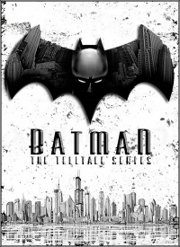 Batman The Telltale Series Episode 1-4 (2016) PC