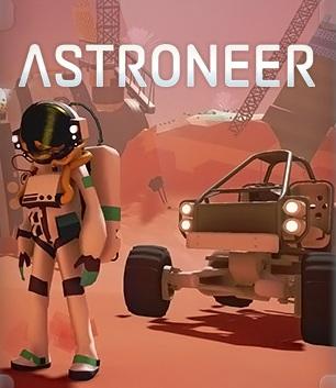 Astroneer [v0.2.10131.0] (2016) PC