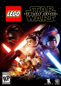 LEGO Star Wars The Force Awakens v1.0.3 (2016) PC