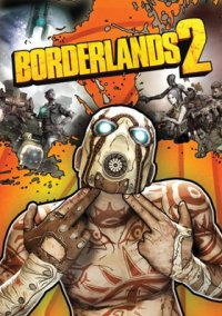 Borderlands 2 [v 1.8.4 + 48 DLC] (2012) PC