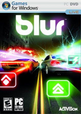 Blur (2010) РС | Repack от R.G. Механики