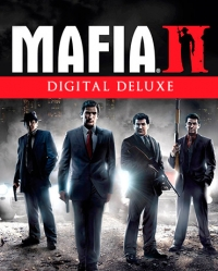 Мафия 2 / Mafia II Enhanced Edition (2010) PC