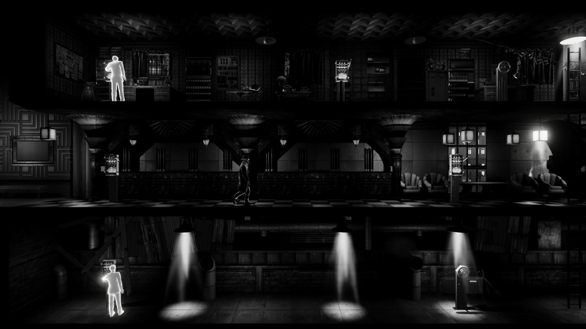 Скриншот Renoir (2016) PC