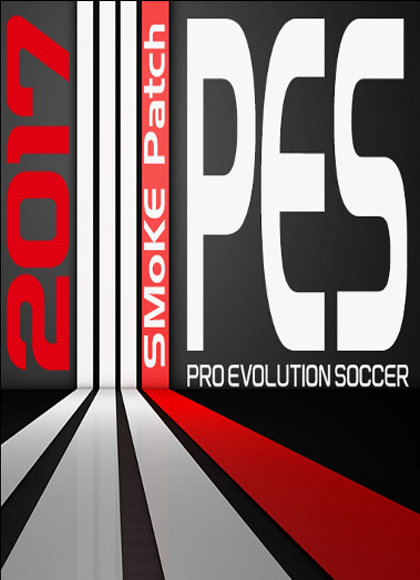 PES 2017 / Pro Evolution Soccer 2017 [SMoKE Patch] (2016) PC