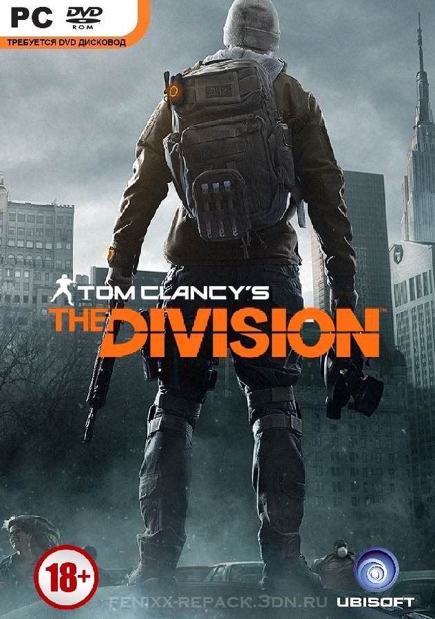 Tom Clancy's The Division (2016) PC