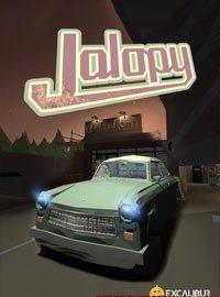 JALOPY (2016) PC