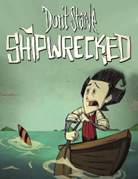 Don`t Starve Shipwrecked (2015) PC