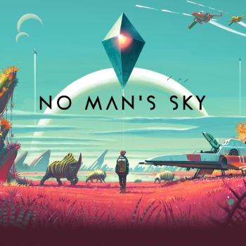 No Man's Sky [v 1.24] (2016) PC