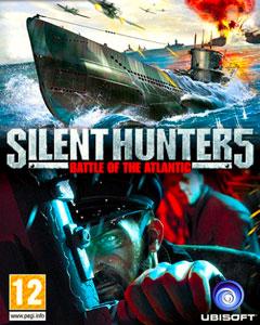 Silent Hunter 5 (2010) PC