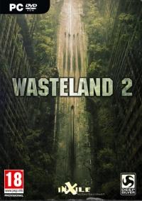 Wasteland 2: Ranger Edition [Update 5] (2014) PC