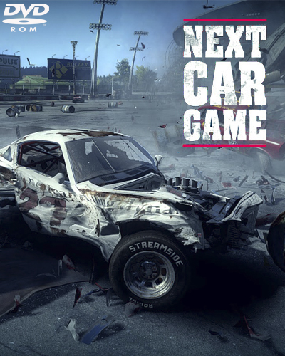 Next Car Game: Wreckfest [v 0.180601] (2013) PC