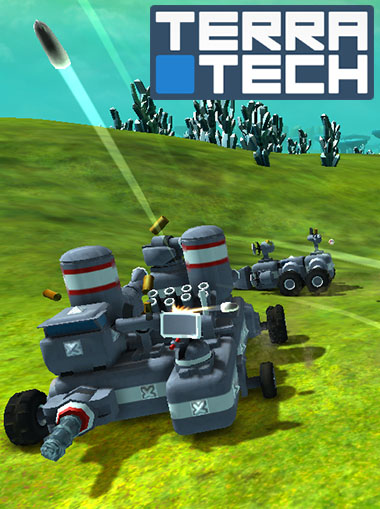 TerraTech (2015) PC