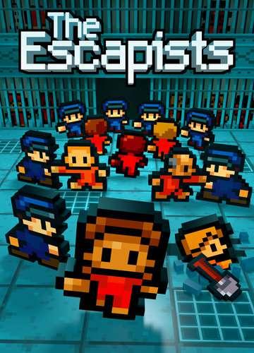 The Escapists (1.11 + 2 DLC) (2015) PC